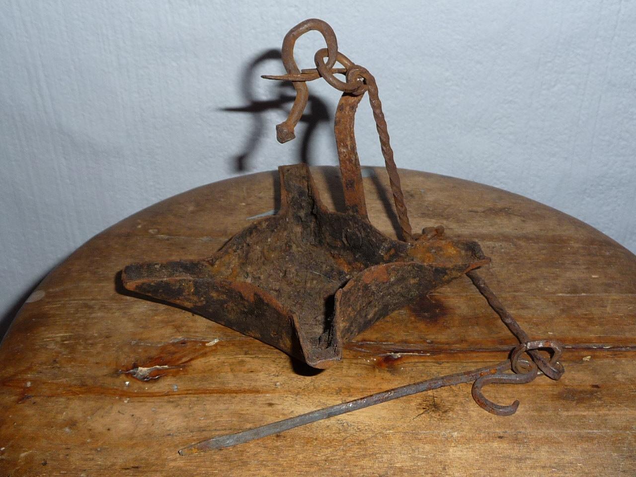 objet decoratif a suspendre